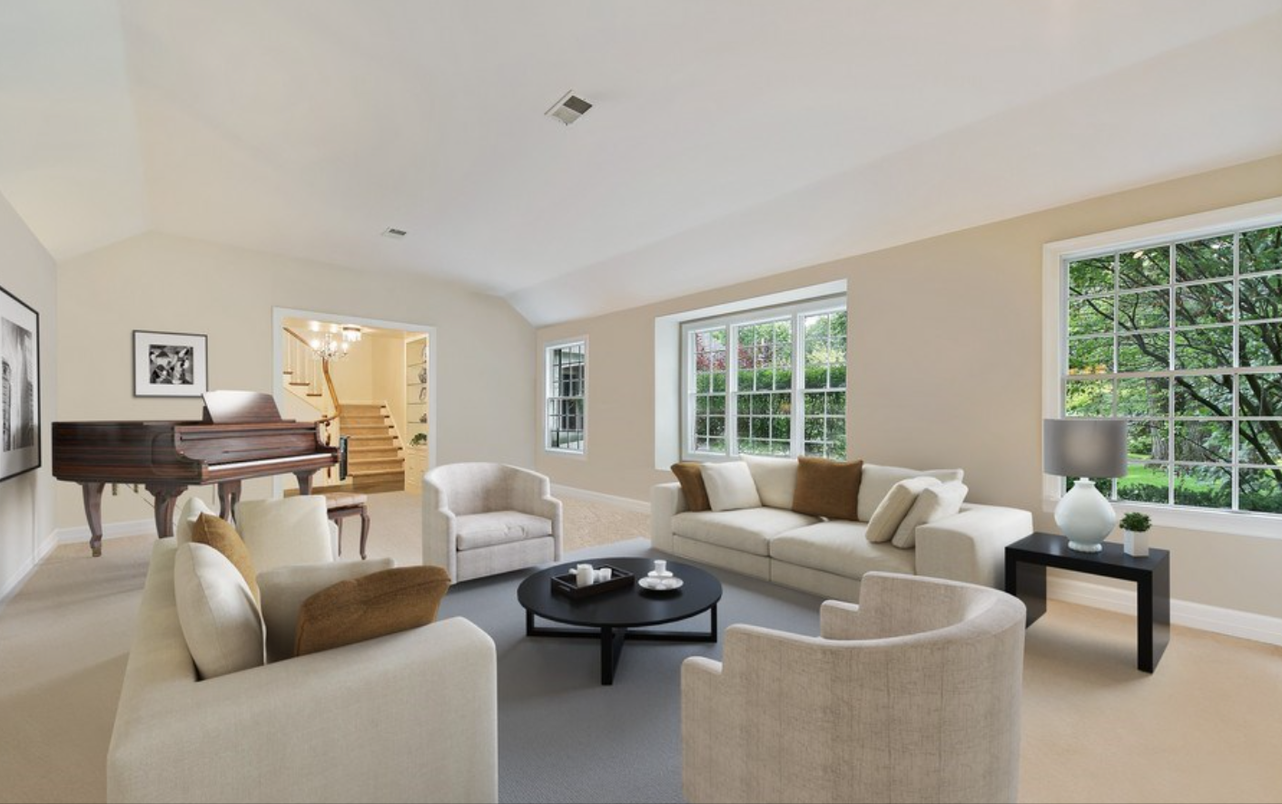 Virtual Staging Transforms Cold, Vacant Spaces Into Warm, Welcoming Homes