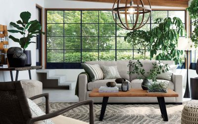 It's Easy Being Green: How to Add This Year's Hottest Hues of Green to Your Décor