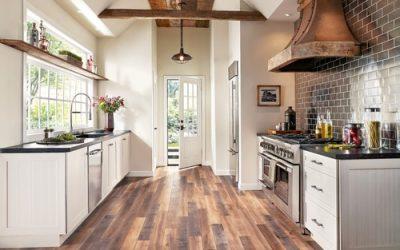 Make a Bigger Statement in the Kitchen: Stylish Hoods
